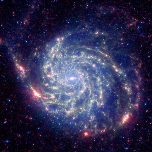 Evrenin en büyük patlaması 12