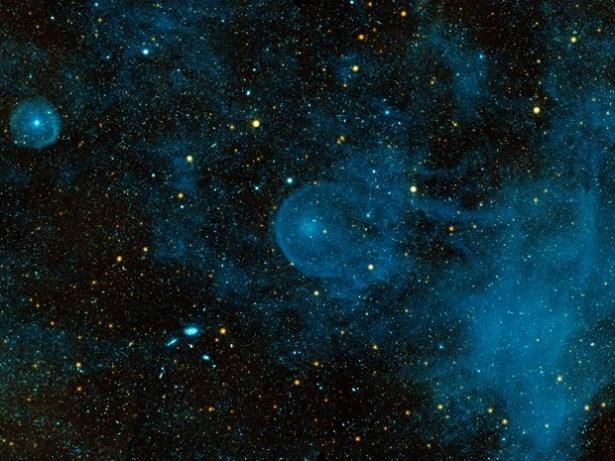 Evrenin en büyük patlaması 13