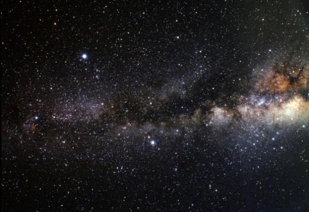 Evrenin en büyük patlaması 16