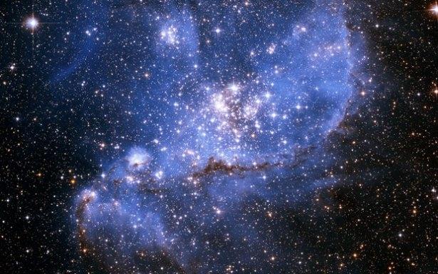 Evrenin en büyük patlaması 7