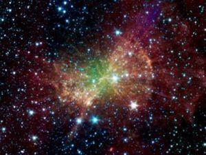 Evrenin en büyük patlaması