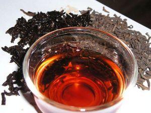 Çaydan gelen büyük mucize
