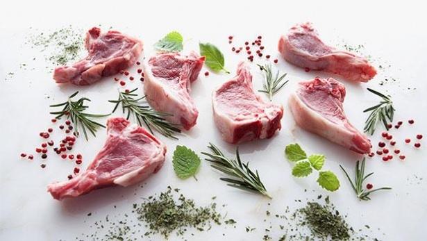 Mangalda veya tavada lezzetli et pişirme püf noktaları; 1