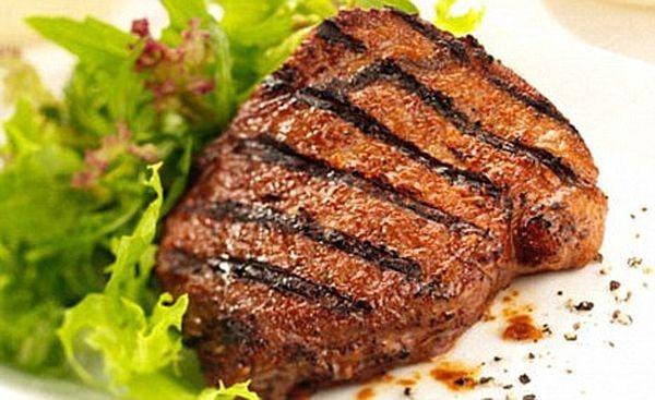 Mangalda veya tavada lezzetli et pişirme püf noktaları; 10