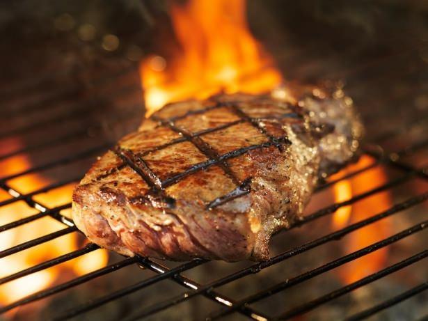 Mangalda veya tavada lezzetli et pişirme püf noktaları; 13