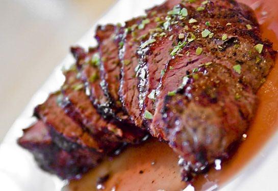 Mangalda veya tavada lezzetli et pişirme püf noktaları; 14