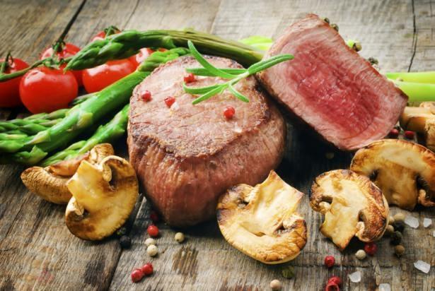 Mangalda veya tavada lezzetli et pişirme püf noktaları; 19
