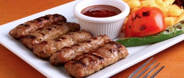 Mangalda veya tavada lezzetli et pişirme püf noktaları; 21