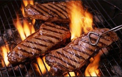 Mangalda veya tavada lezzetli et pişirme püf noktaları; 6