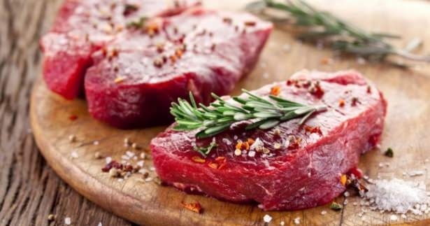 Mangalda veya tavada lezzetli et pişirme püf noktaları; 9