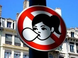 Dünya ülkelerinin ilginç yasakları