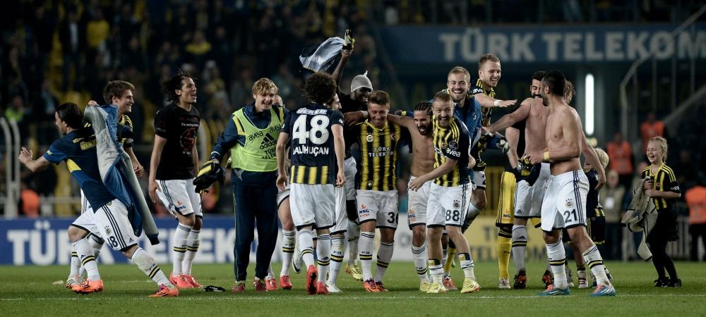 Fenerbahçe'de büyük sevinç 5