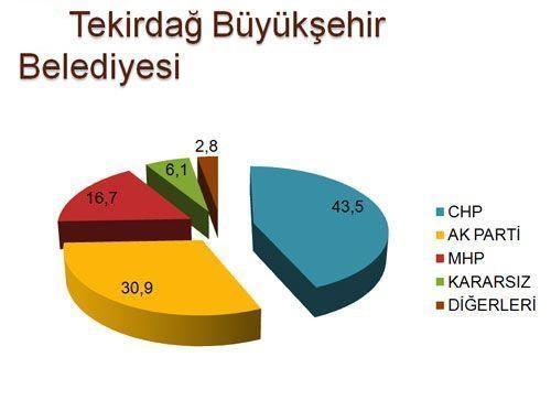30 büyükşehirde son seçim anketi 20