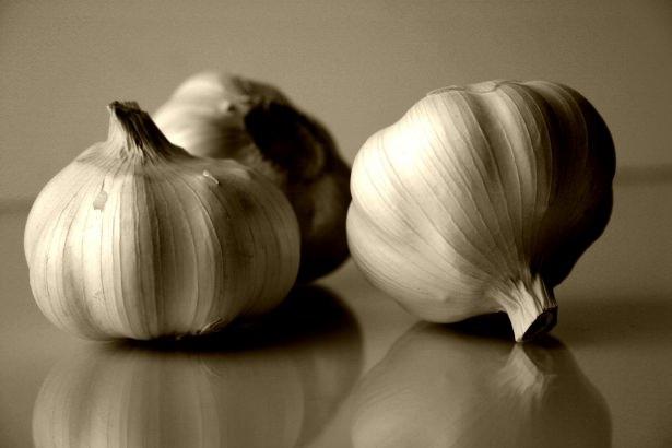 Sarımsağın şaşırtıcı faydaları 11