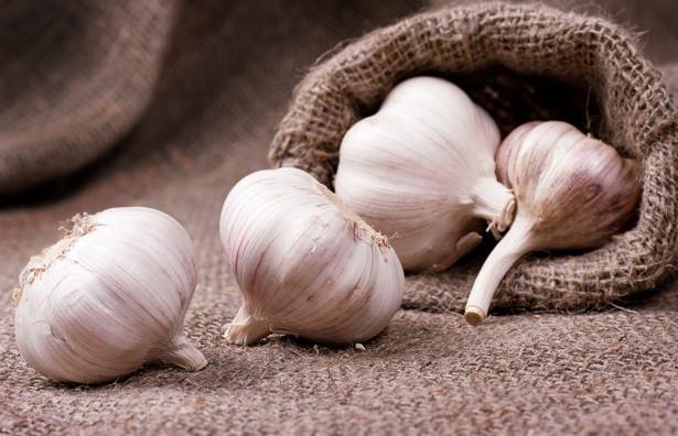 Sarımsağın şaşırtıcı faydaları 8