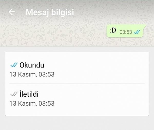 6 İpucu İle WhatsApp Kullanımı Daha Kolay! 2