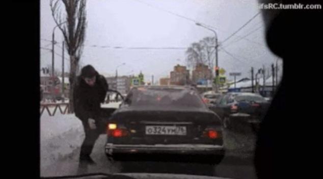 Kışın Yolda Kalmamak İçin Dikkat Etmeniz Gereken 12 Şey 3