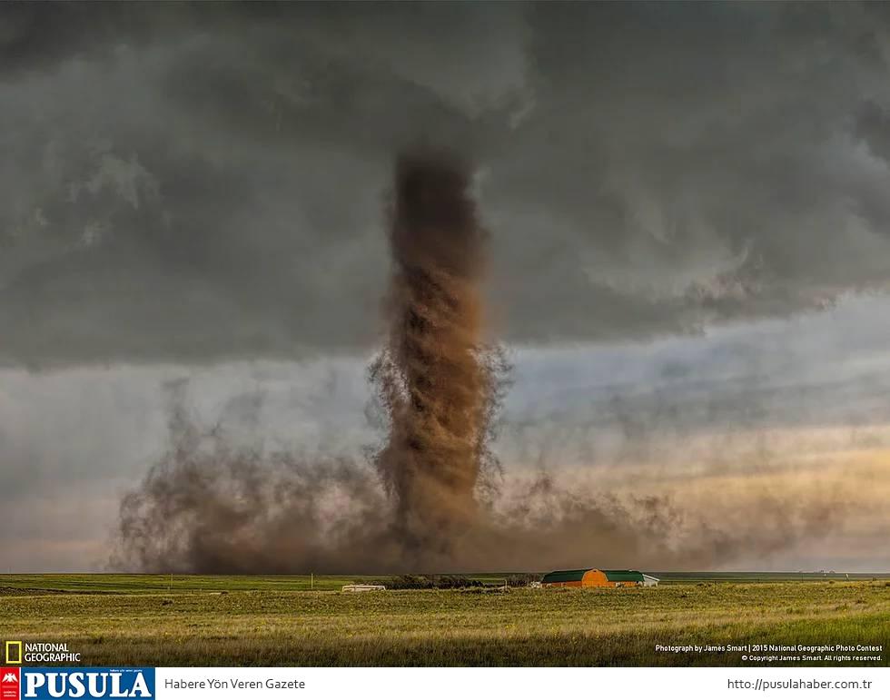 2015 National Geographic Fotoğraf Yarışması Kazananları 13