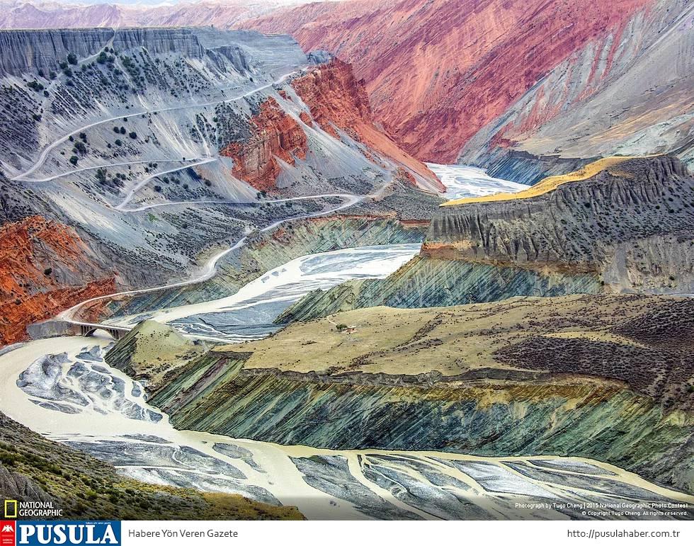 2015 National Geographic Fotoğraf Yarışması Kazananları 7