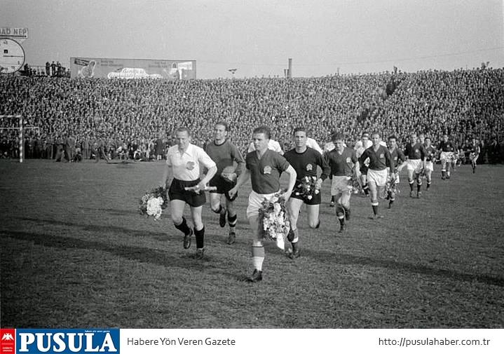 Geçmişini Mumla Arayan Futbol Kulüpleri 10