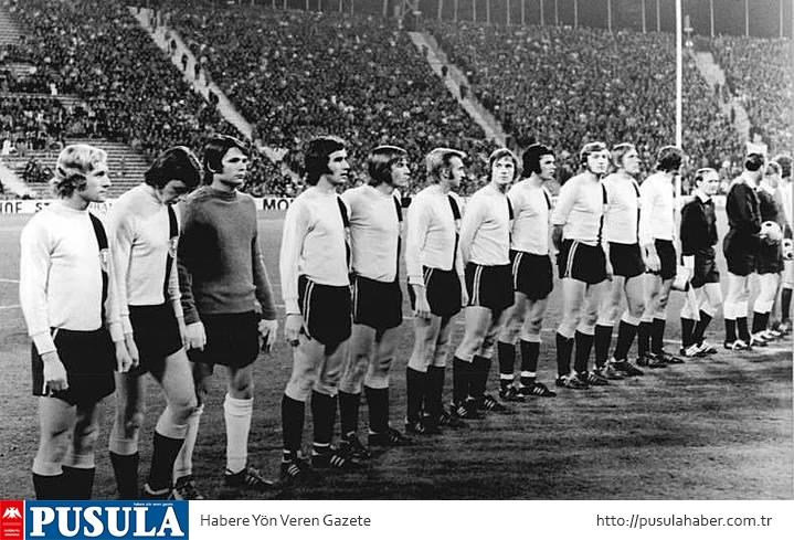Geçmişini Mumla Arayan Futbol Kulüpleri 11