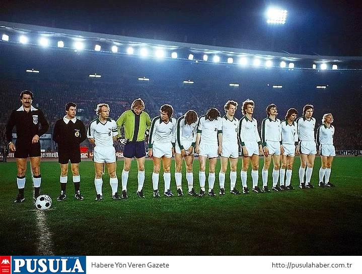 Geçmişini Mumla Arayan Futbol Kulüpleri 12