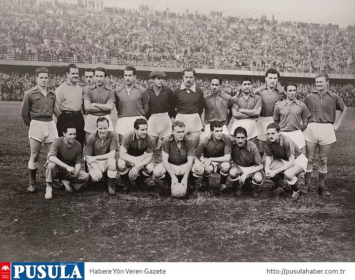 Geçmişini Mumla Arayan Futbol Kulüpleri 4