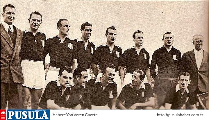 Geçmişini Mumla Arayan Futbol Kulüpleri 5