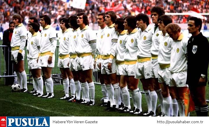 Geçmişini Mumla Arayan Futbol Kulüpleri 8