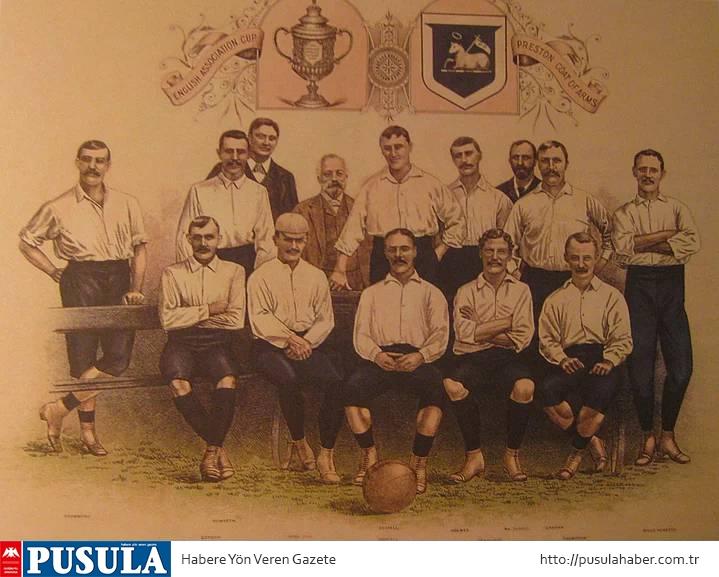 Geçmişini Mumla Arayan Futbol Kulüpleri 9