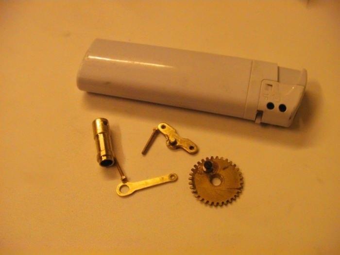 Evde USB Bellek Yapımı 19