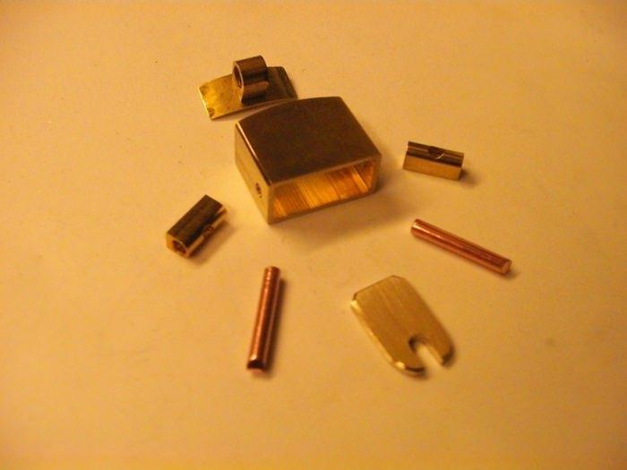 Evde USB Bellek Yapımı 20