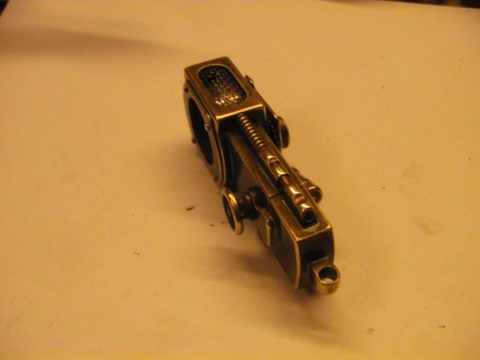 Evde USB Bellek Yapımı 35
