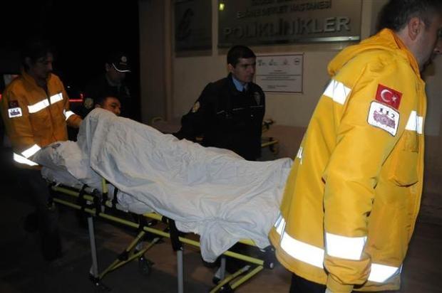 Polis müdürü operasyon sırasında kalpten öldü 10