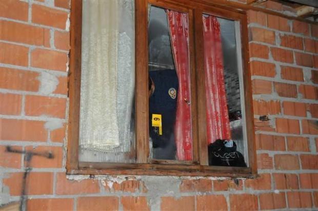 Polis müdürü operasyon sırasında kalpten öldü 11