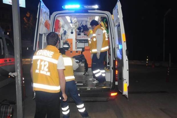 Polis müdürü operasyon sırasında kalpten öldü 12