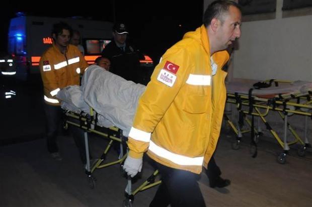 Polis müdürü operasyon sırasında kalpten öldü 13