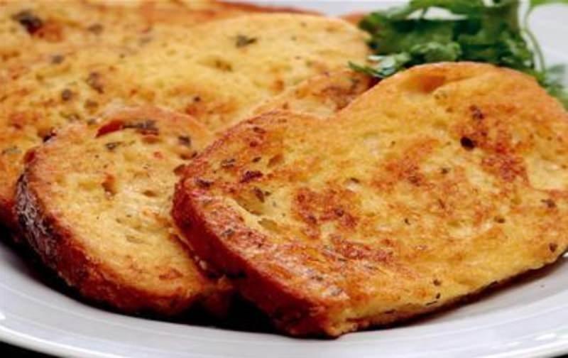 Bayat ekmekleri değerlendirmenin yolları 14
