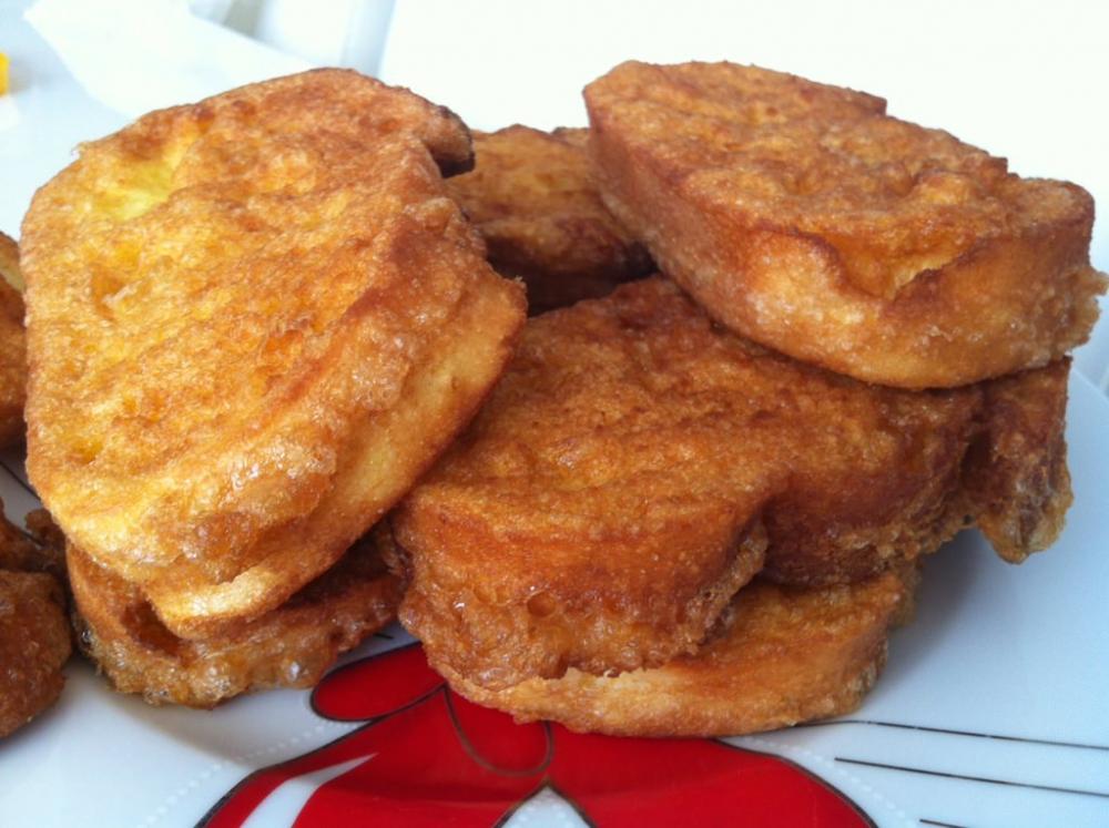 Bayat ekmekleri değerlendirmenin yolları 15