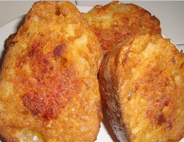 Bayat ekmekleri değerlendirmenin yolları 16