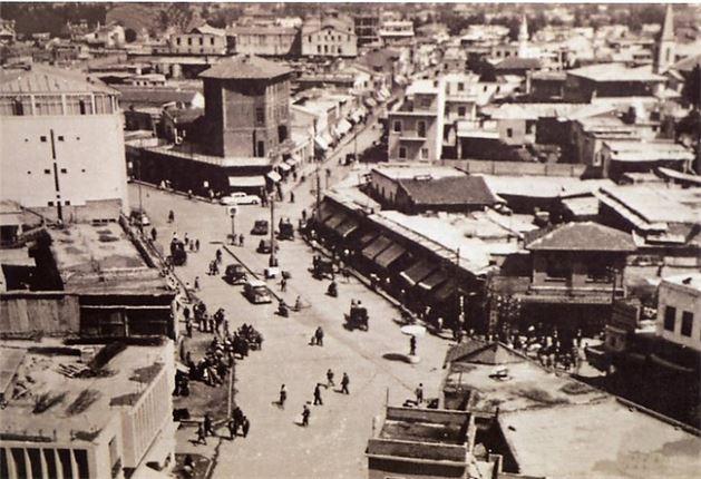 Anadolu'dan nostaljik resimler 1