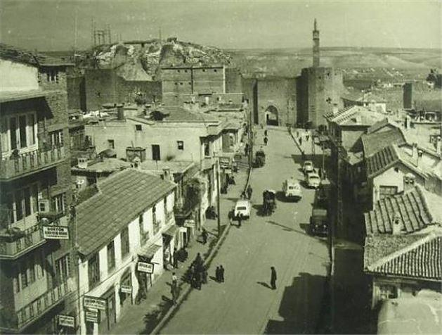 Anadolu'dan nostaljik resimler 10