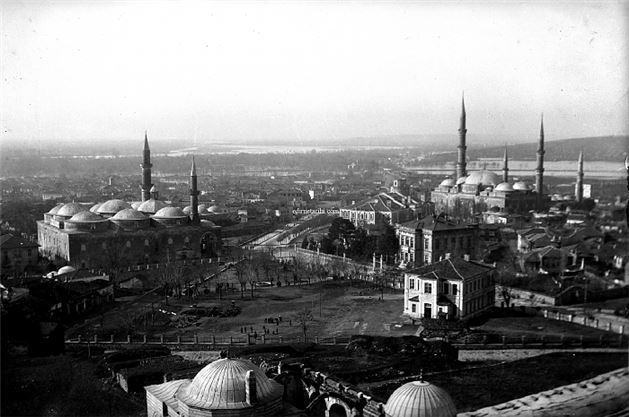 Anadolu'dan nostaljik resimler 11