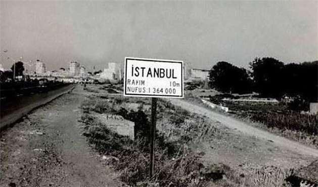 Anadolu'dan nostaljik resimler 13