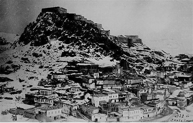 Anadolu'dan nostaljik resimler 15