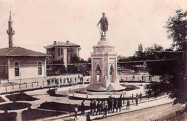 Anadolu'dan nostaljik resimler 16