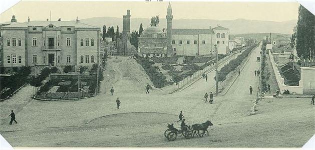 Anadolu'dan nostaljik resimler 18
