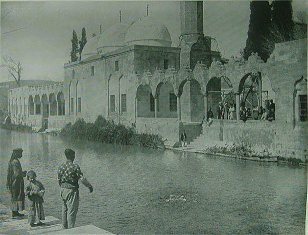 Anadolu'dan nostaljik resimler 19