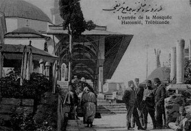 Anadolu'dan nostaljik resimler 20