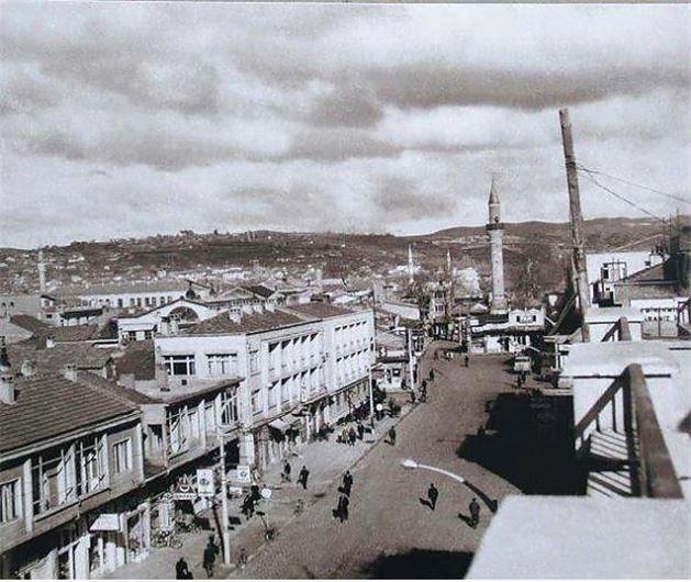 Anadolu'dan nostaljik resimler 21